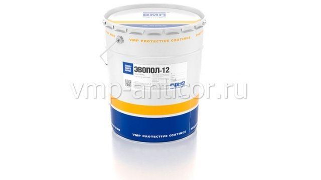 Новинка от ВМП! Грунт-эмаль ЭВОПОЛ-12 - DTM-материал для нефтегазовой отрасли
