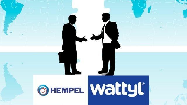 Wattyl теперь официально входит в состав Hempel Group