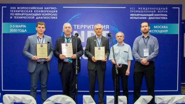 Владимир Сясько: «Мы вкладываем значительные средства в НИОКР»