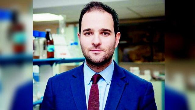Ректор РХТУ рассказал о разработках Университета, направленных на противодействие коронавирусной инфекции